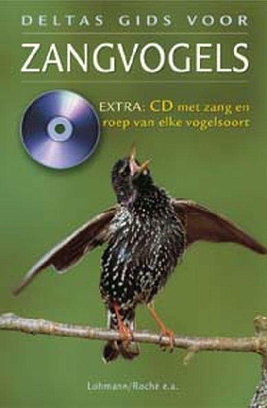 Deltas Gids Voor Zangvogels - M. Lohmann |