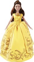 Disney Princess Belle Betoverde Baljurk - Pop