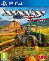 Professional Farmer 2017 - American Dream - PS4