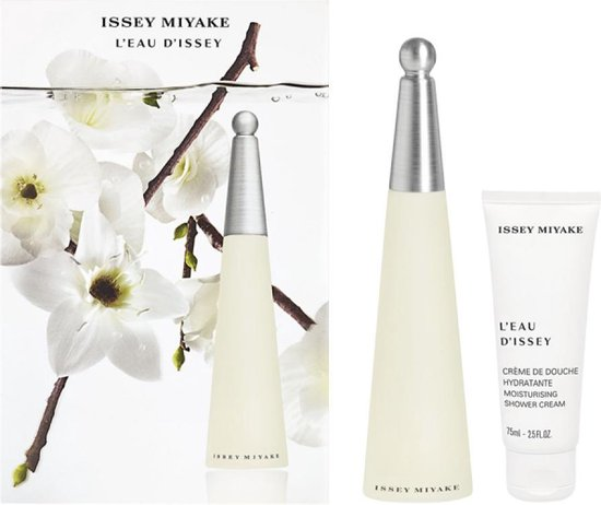 Issey Miyake L'Eau D'Issey Pour Femme Giftset 125 ml