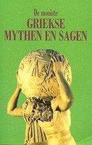 De Mooiste Griekse Mythen En Sagen