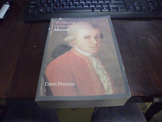 Mozart - Wolfgang Hildesheimer  