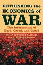 Rethinking the Economics of War