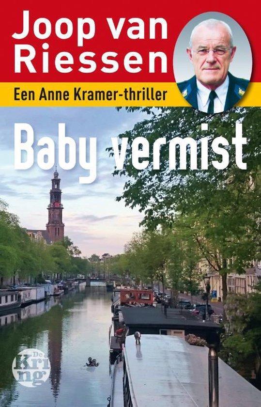Baby vermist - Joop van Riessen   Fthsonline.com