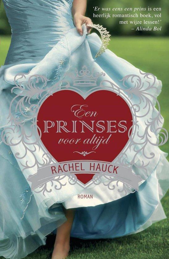 Een prinses voor altijd - Rachel Hauck  
