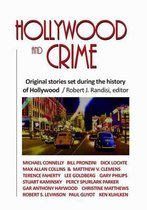 Omslag Hollywood and Crime
