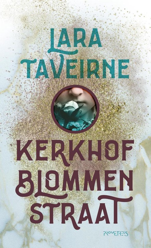 Kerkhofblommenstraat - Lara Taveirne  