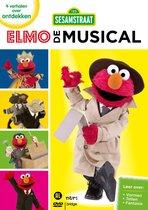 Sesamstraat Elmo de Musical - Ontdekken