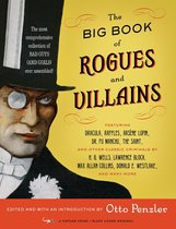 Omslag The Big Book of Rogues and Villains