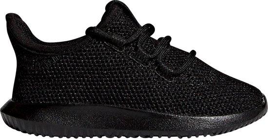 adidas tubular zwart