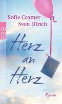 Boek cover Herz an Herz van Sofie Cramer