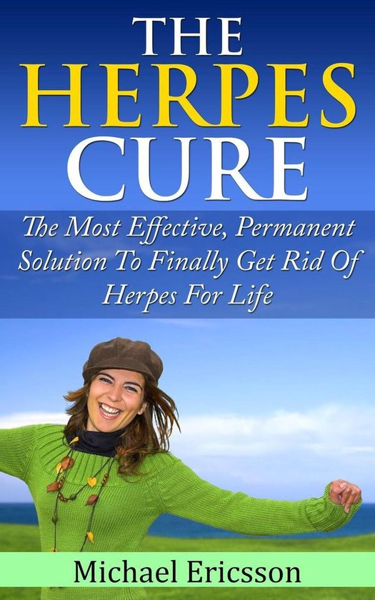 What can you do to get rid of herpes