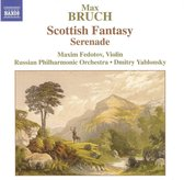 Bruch:Scottish Fantasy.Serenad