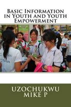 Basic Information in Youth and Youth Empowerment