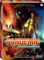 Afbeelding van Pandemic Extreem Gevaar - Uitbreiding