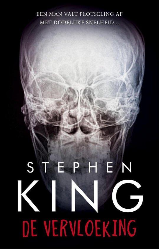 De Vervloeking - Stephen King |