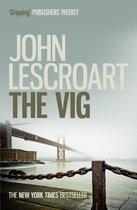 Omslag The Vig (Dismas Hardy series, book 2)