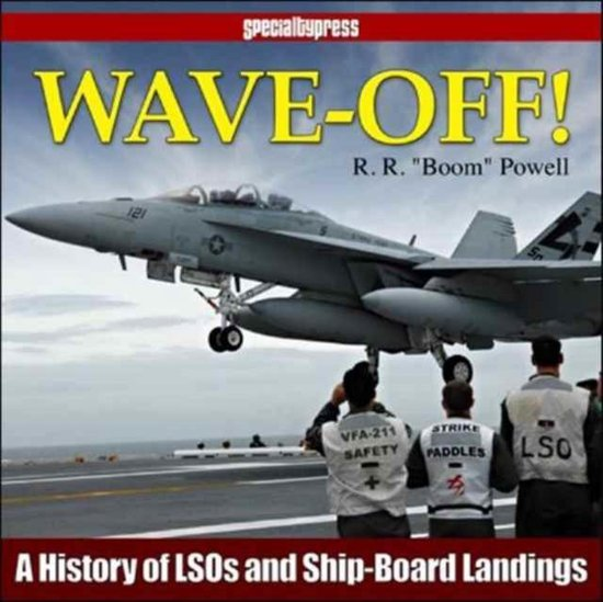 Wave-Off!