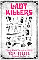Omslag Lady Killers