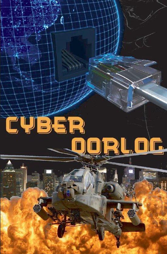 Cyberoorlog - Cornelius De Winter |