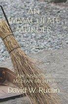 An Immaculate Murder