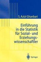 Einf]hrung in Die Statistik