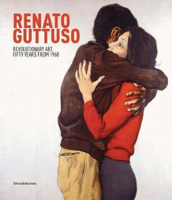 Boek cover Renato Guttuso van Carolyn Christov-Bakargiev (Hardcover)