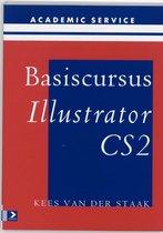 Basiscursussen - Basiscursus Illustrator CS2