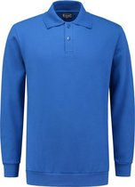 Workman Polosweater Outfitters Rib Board - 9304 royal blue - Maat 3XL