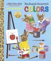 LGB Richard Scarry's Colors