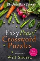 The New York Times Easy Peasy Crossword Puzzles