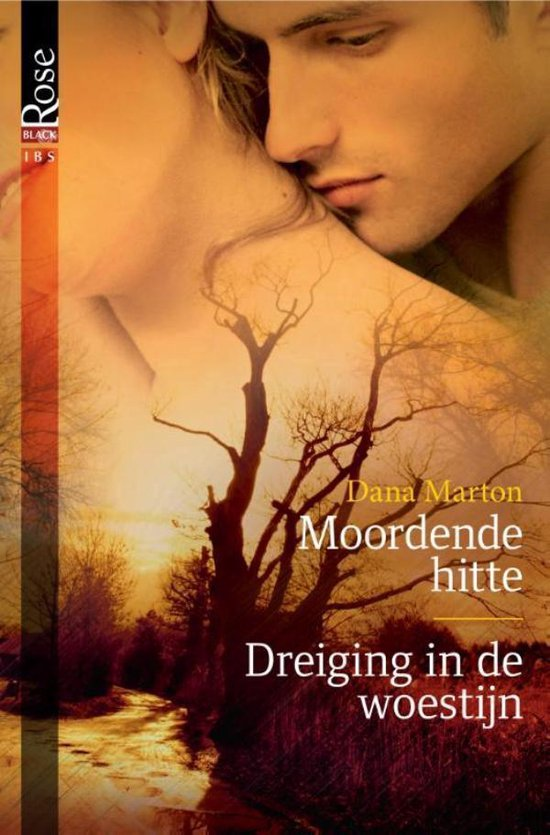 Moordende hitte ; Dreiging in de woestijn - Dana Marton pdf epub