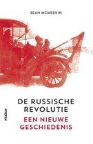 Boek cover De Russische Revolutie van Sean McMeekin (Paperback)