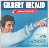 Gilbert Becaud - Et Maintenant (1962)