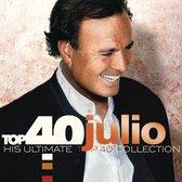 Top 40 - Julio Iglesias