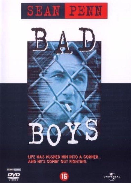 Cover van de film 'Bad Boys'