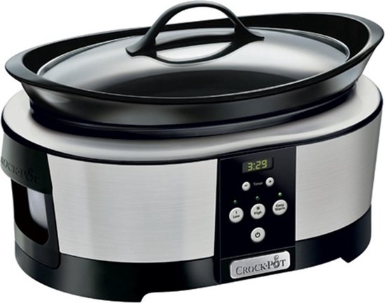 Crock Pot CR605 - Slowcooker