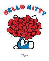 Boek cover Hello Kitty Collabs van Sanrio