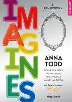 Imagines Anthologie FanFiction