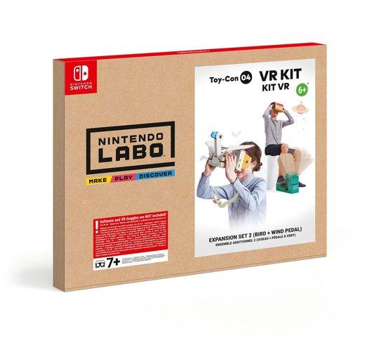 Nintendo Labo: VR Uitbreidingspakket 2 Nintendo Switch