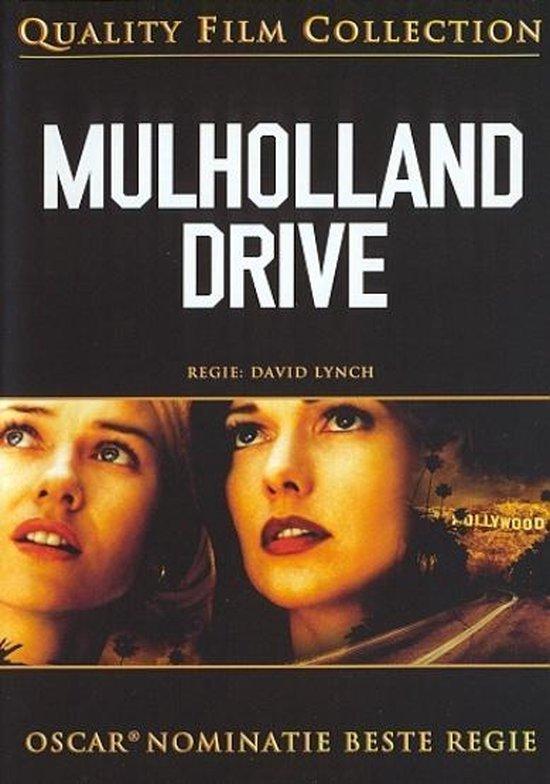 Mulholland Drive (1DVD)