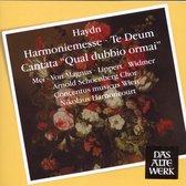 Haydn:Harmoniemesse