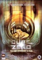 Speelfilm - Cube Zero