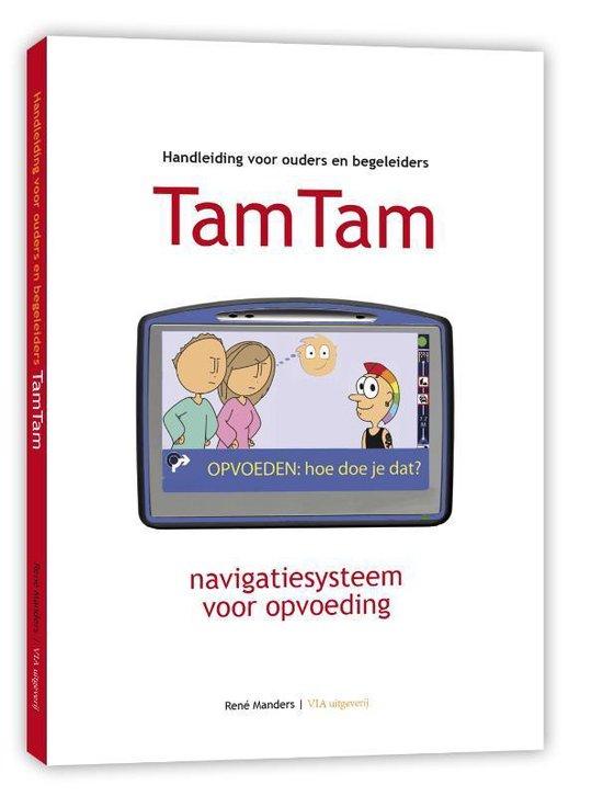 Handleiding voor Ouders - TamTam - Rene Manders  