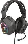 Trust GXT 450 Blizz 7.1 - Gaming Headset - Geschikt voor PC en USB / Zwart
