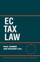 EC Tax Law
