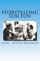 Storytelling for Fun
