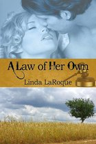 Omslag A Law of Her Own