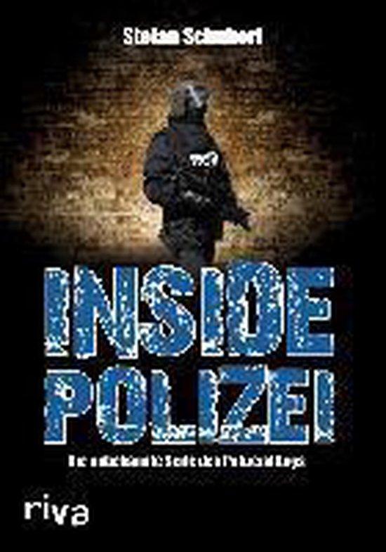 Boek cover Inside Polizei van Stefan Schubert (Paperback)