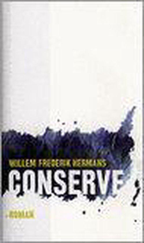 Conserve - Willem Frederik Hermans  
